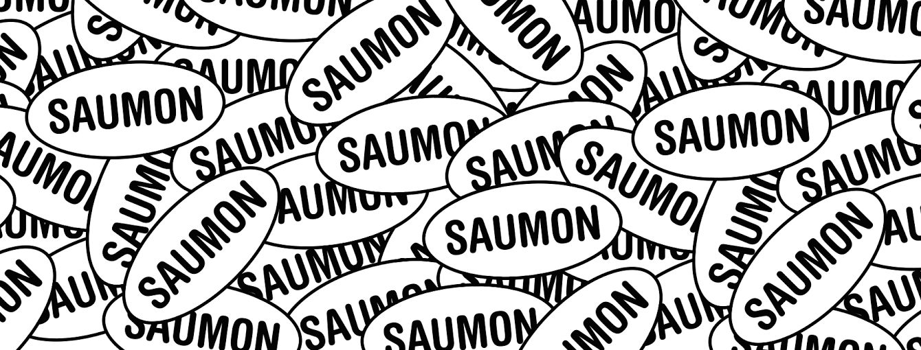 Saumon magazine