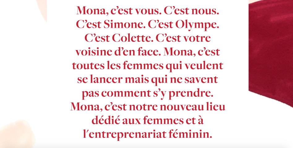 Mona / My Little Paris