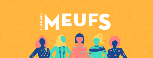 Meufs - Buzzfeed