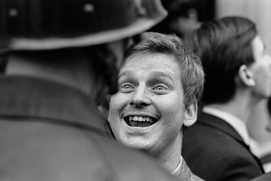 May 1968 Riot