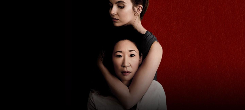 BBC AMERICA série Killing Eve